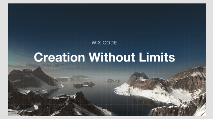 Create Dynamic Pages with Wix Code, and More, No Coding Knowledge Required