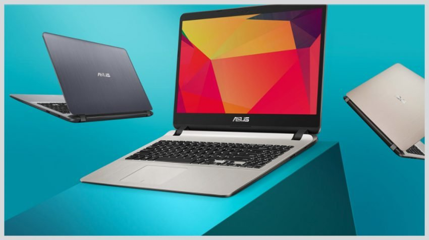 New ASUS 2018 Laptops Designed for Daily Use