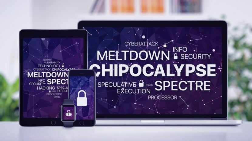 Fixes for Processor Flaws Meltdown and Spectre Not Happening Any Time Soon