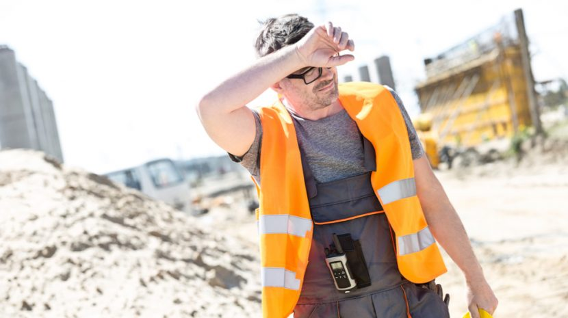 Shortage of Skilled Construction Workers: Construction Companies Having a Hard Time Finding Skilled Workers