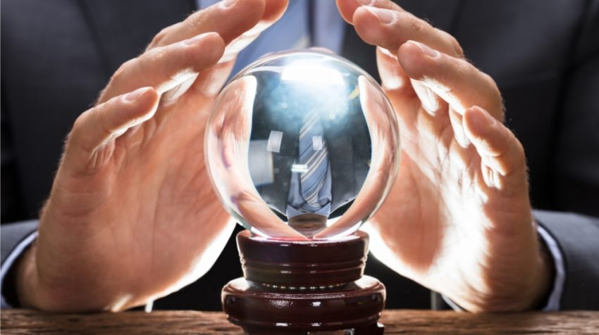Five 2018 Small Business Predictions