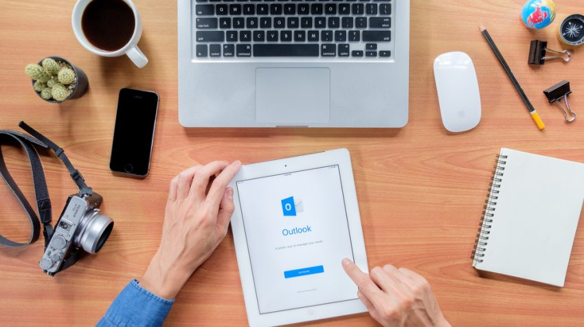 11 Outlook Email Productivity Tips You Never Knew About