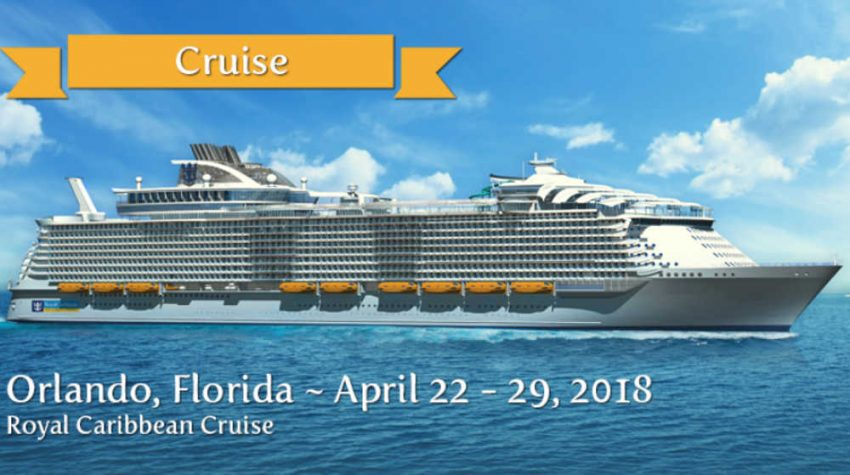 Entrepreneurs Cruise Lets You Relax and Recharge While Growing Your Business