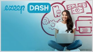 What ezeep Dash Promises - Dump Your Print Servers and Forget About Driver Updates