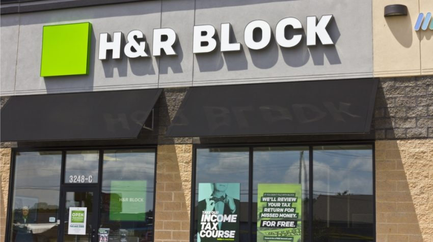 Stride and H&R Block Team to Help Freelancers File a Self-Employed Tax Return Online, Too