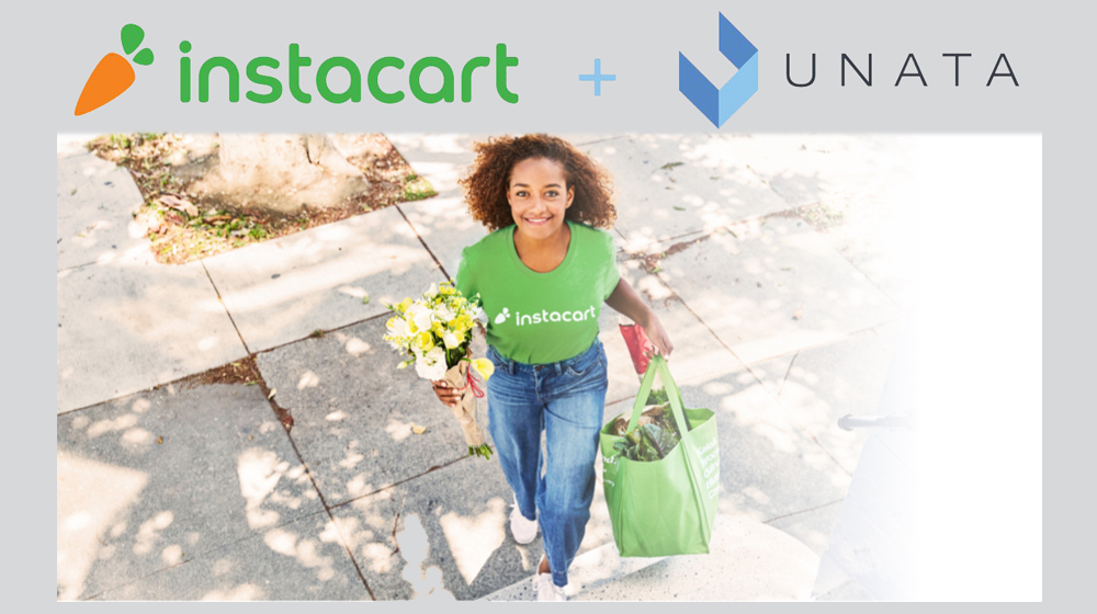 The Acquisition of Unata by Instacart Will Benefit Small Grocers and Workers in the Gig Economy