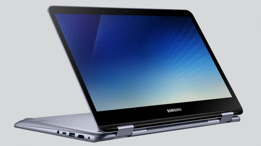 New Notebook 7 Spin from Samsung a Fit for Small Business