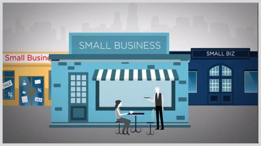 November 2017 Small Business Lending Index: Small Business Lending On the Rise