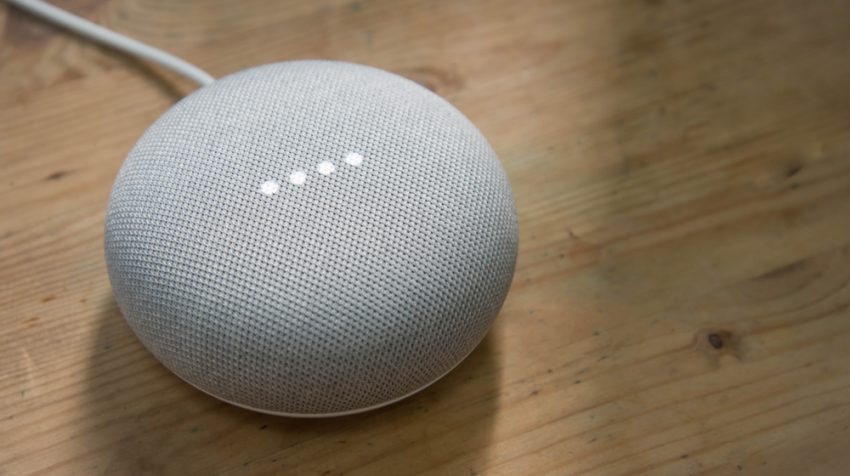 Smart Speaker Ownership: 1 in 6 Americans Owns a Smart Speaker -- 31% Shop More Using It