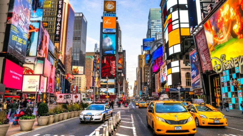 6 Top Cities for Business Travel in 2018