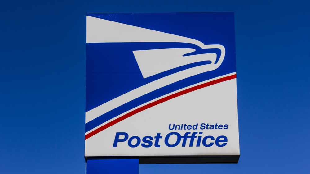 New USPS Postage Rates Go Into Effect On January 21