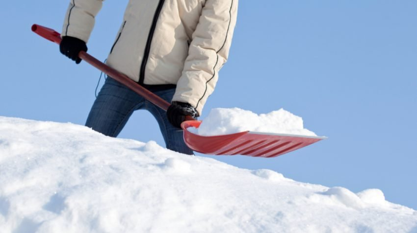 Newly Issued OSHA Warning on Snow Removal Warns Employers About Dangers