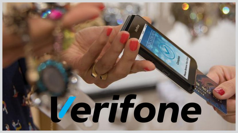 Verifone e280 Mobile Point of Sale System to Improve Checkout for Merchants