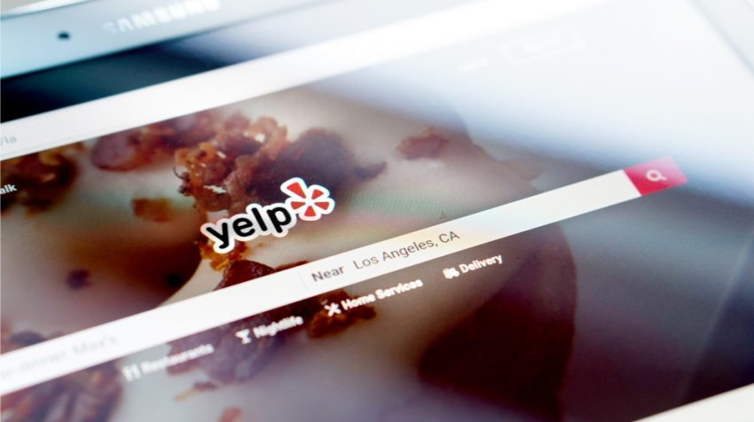 Yelp Accused of Hiding Positive Non-Advertiser Reviews