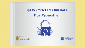 Cybercrime Security Ebook