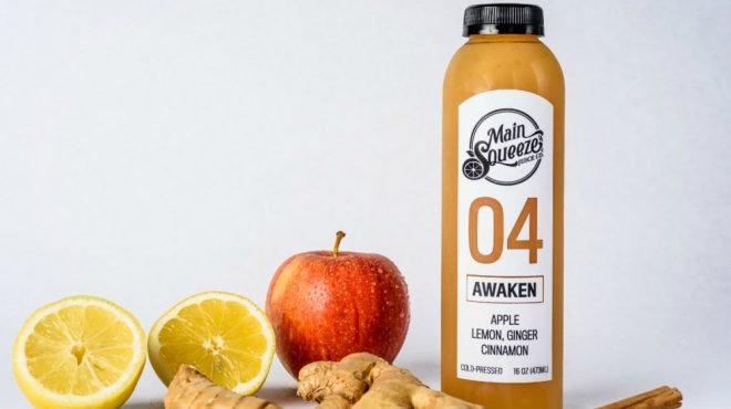 Spotlight: Main Squeeze Juice Co. Aims to Make Healthy Easy by Offering Completely Natural Products