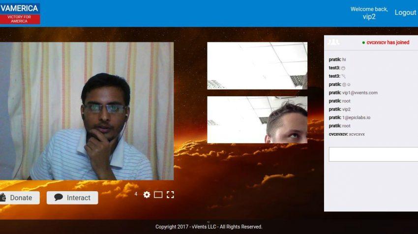 livestreaming ecommerce platform
