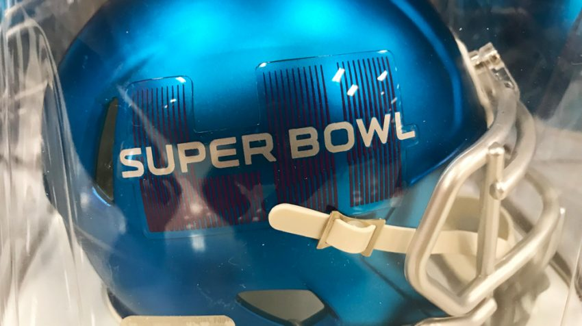 Super Bowl Trademark Rules: The 1 Big Rule for Super Bowl Advertising -- Don't Ever Call It the Super Bowl!