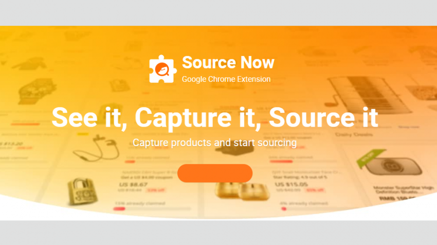 Alibaba Source Now Tool Makes Finding Products Easier for Retailers