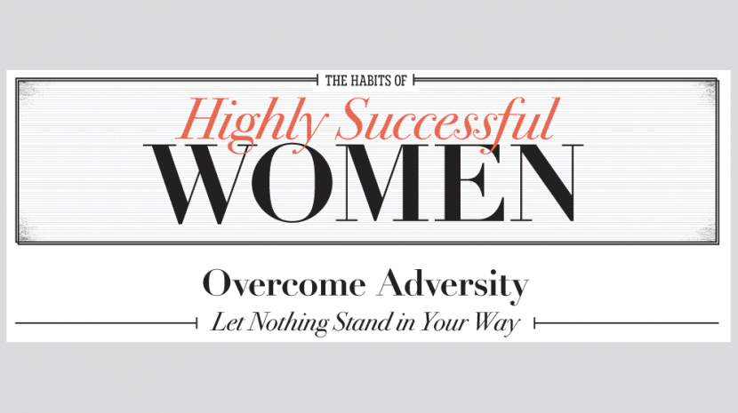 Entrepreneurs Can Find Inspiration in Habits of Successful Women like Obama, Rowling, Others (INFOGRAPHIC)