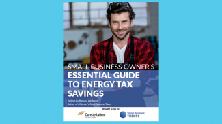 Energy Tax Savings Free Ebook