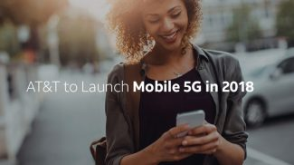 2018 AT&T 5G Rollout Cities Will Include Dallas and Waco, Texas