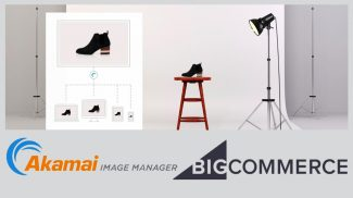 Akamai Image Manager for BigCommerce to Improve Shopping Page Load Times