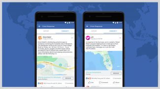 Facebook Community Help for Businesses Now Available in Crisis Response Center
