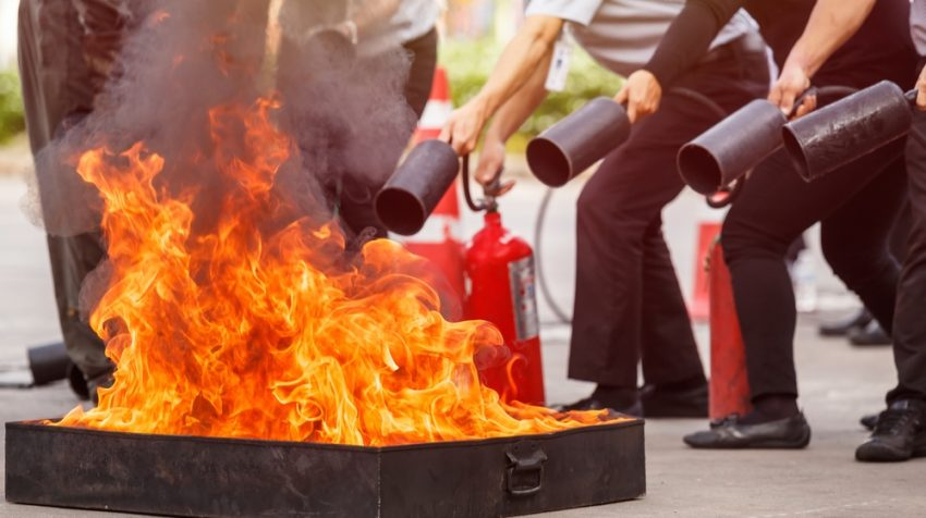 20 Fire Prevention Tips for Small Businesses