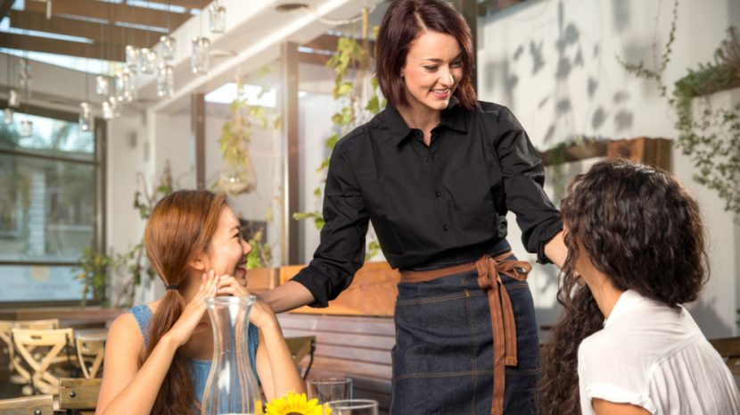 How to Hire Good Wait Staff for Your Restaurant