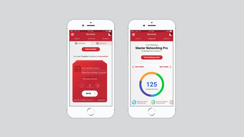 Measure Your Business Networking with this Mobile App from BNI.com