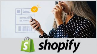 Now You Can Order and Print Shopify Shipping Labels on Mobile App