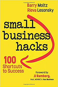 These 100 Small Business Hacks are Right on the Money
