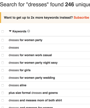 The Complete Guide to eCommerce Keyword Research