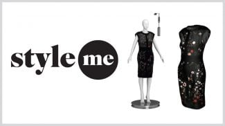 Style.me Gives Ecommerce Fashion Sellers 3D Virtual Styling Plugin to Offer 3D Fittings