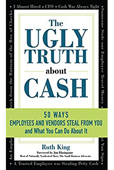 The Ugly Truth About Cash Sheds Light on How Employees Steal