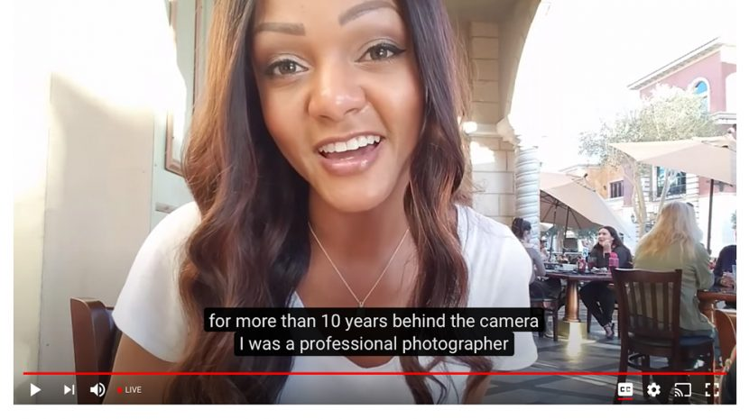 Youtube Live Updates Captions and Chat to Help Creators Better Interact With Their Audience