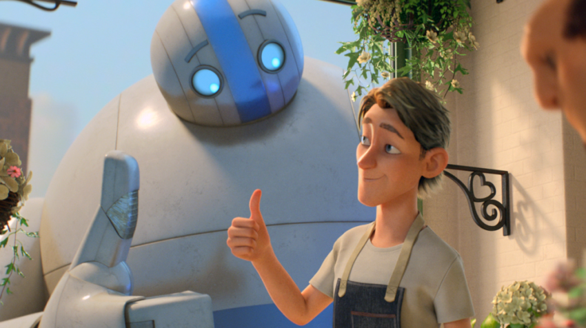 Intuit Small Business Movie Shows the Power of Tech and AI for Every Small Business
