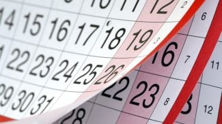 4 Easy Steps to Creating a Content Calendar