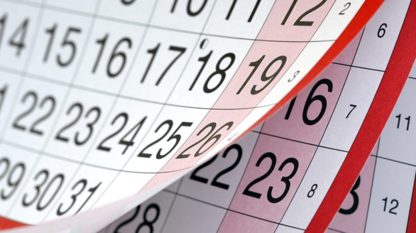 4 Easy Steps to Creating a Content Calendar
