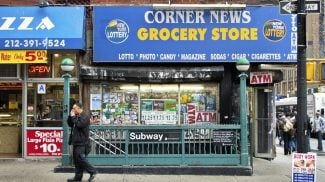 Are NYC Small Businesses Really Vanishing?