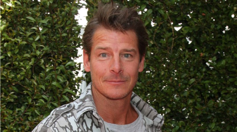 Small Business Revolution-Main Street: Ty Pennington Says This is the Biggest Challenge Facing a Small Business -- And How to Overcome It