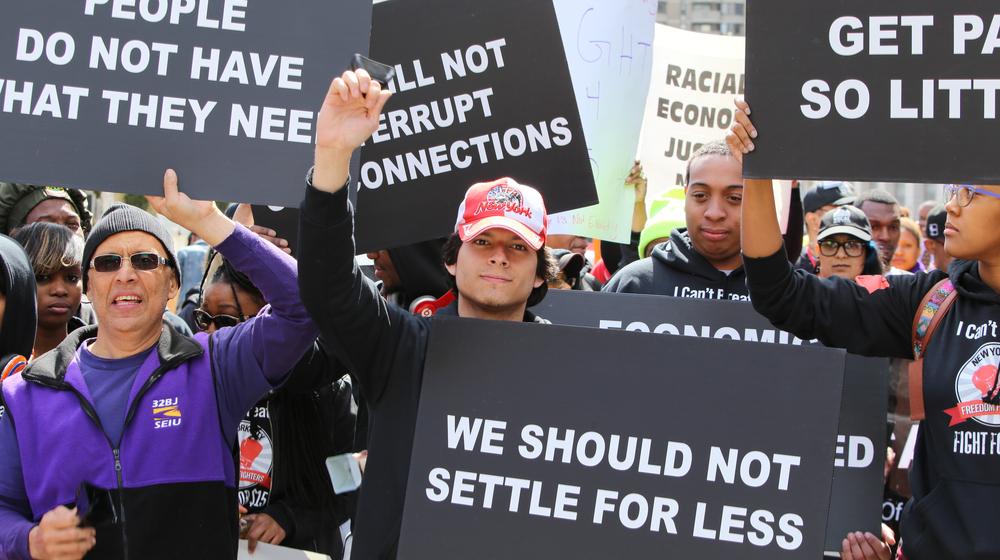 New Minimum Wage Laws Impact on Job Growth