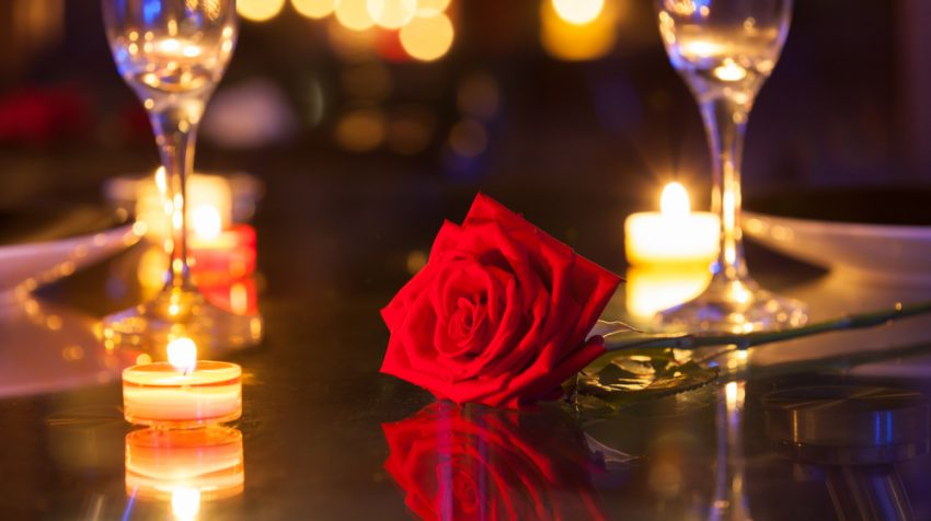 2018 Mastercard Love Index: Are Travel and Getaways Replacing Flowers and Jewelry as the Most Purchased for Valentine's Day?