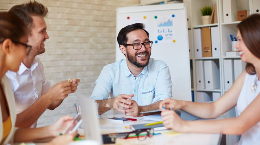 Attracting and Retaining Small Business Talent is the Biggest Challenge for Owners