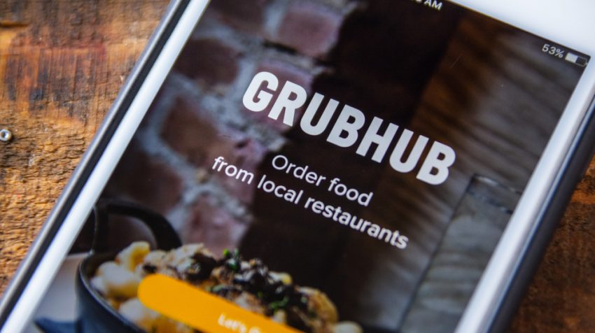 California Judge Rules GrubHub Drivers Are Contractors, Not Employees