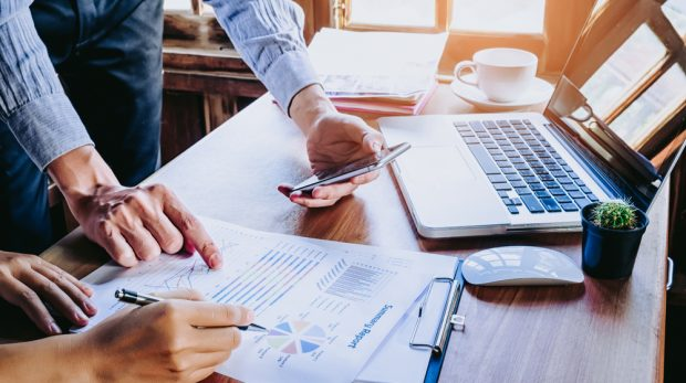 The 5 Biggest Small Business Tax Issues (and How to Beat Them)