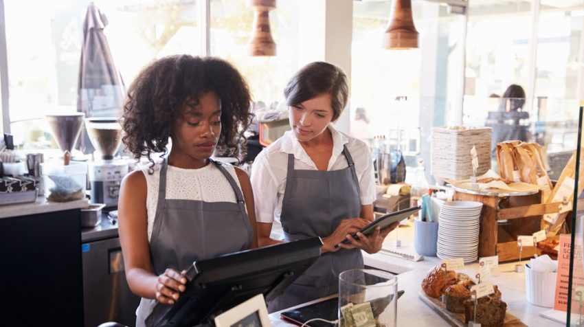 Avoid Making These 5 Small Business Marketing Mistakes