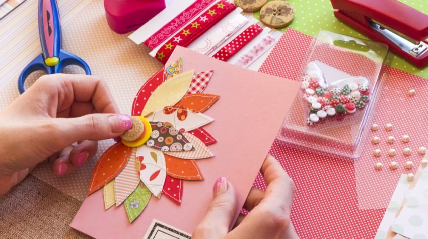 10 Steps to Creating a Business with Amazon Handmade