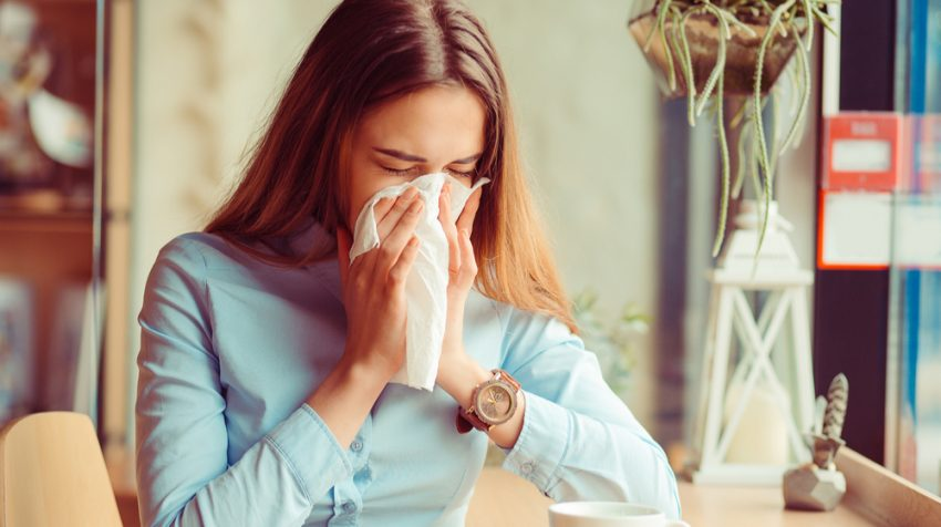 8 Ways to Protect Your Small Business from the Flu Pandemic